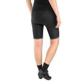 Gonso Sitivo Shorts with Firm Seat Pad Women, zwart